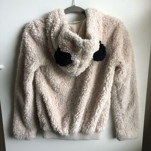 Forever 21 Panda Teddy / Small